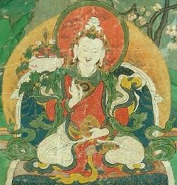 царь тибета Сонгцен Гампо